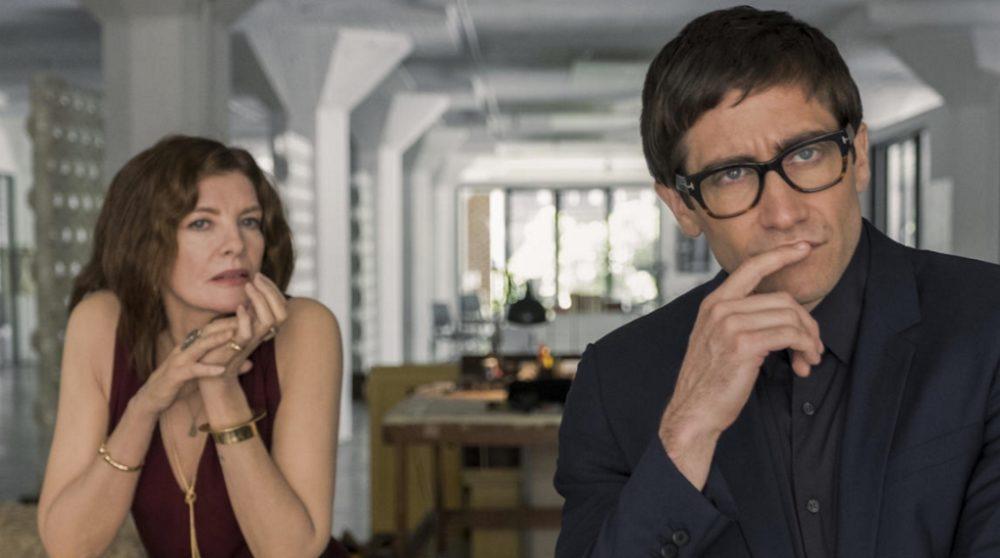 Velvet Buzzsaw Netflix trailer Nightcrawler Jake Gyllenhaal / Filmz.dk