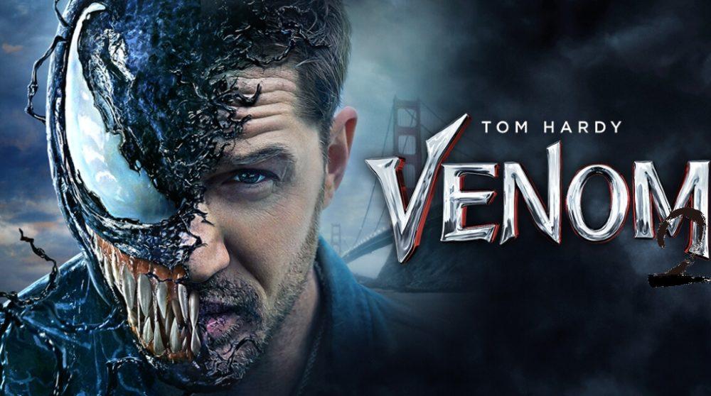 Venom 2 cast officiel / Filmz.dk