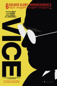 Vice anmeldelse / Filmz.dk