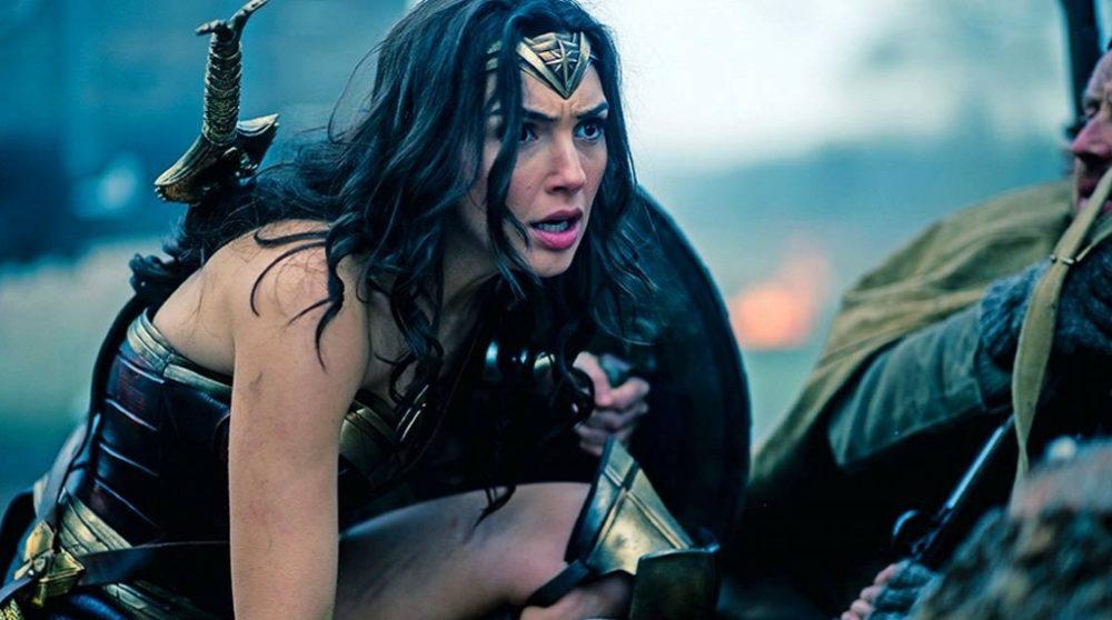 Wonder Woman 3 tids-periode / Filmz.dk