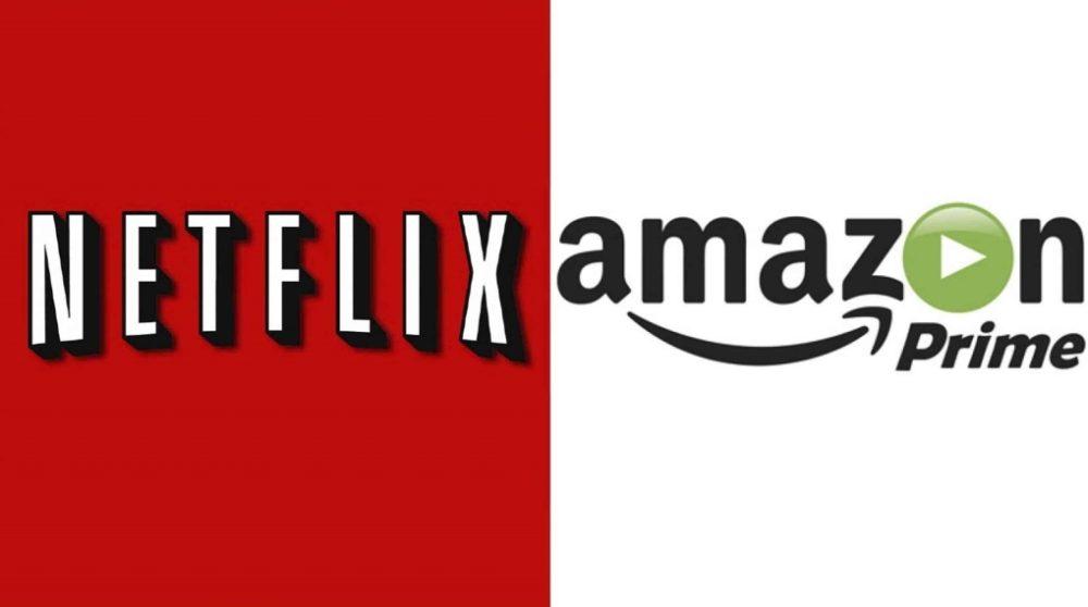Amazon Netflix forskelle / Filmz.dk