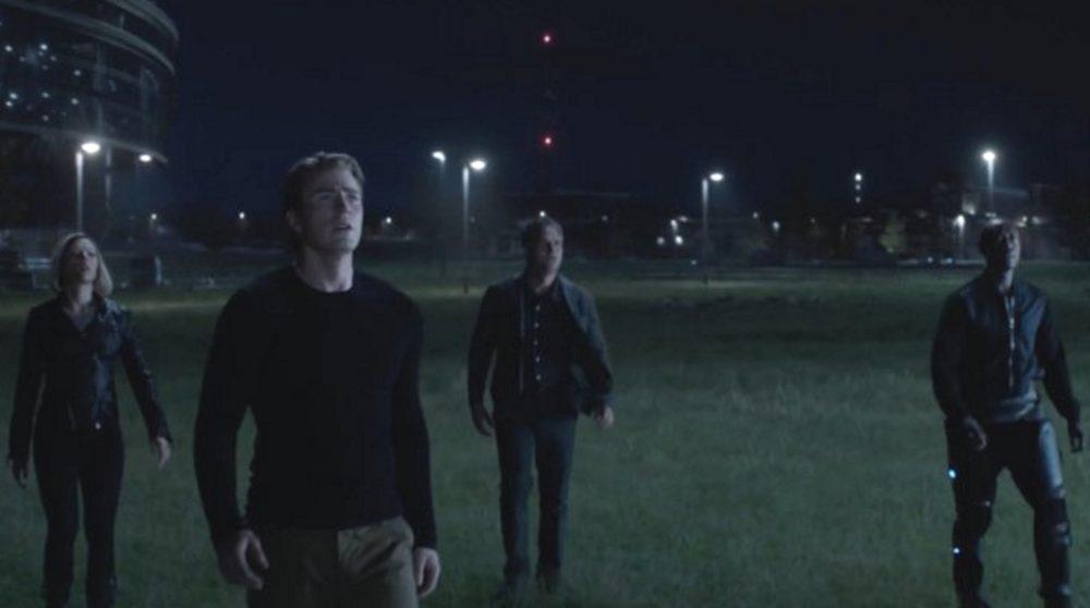Avengers Endgame redigeret ud fjernet Captain Marvel / Filmz.dk