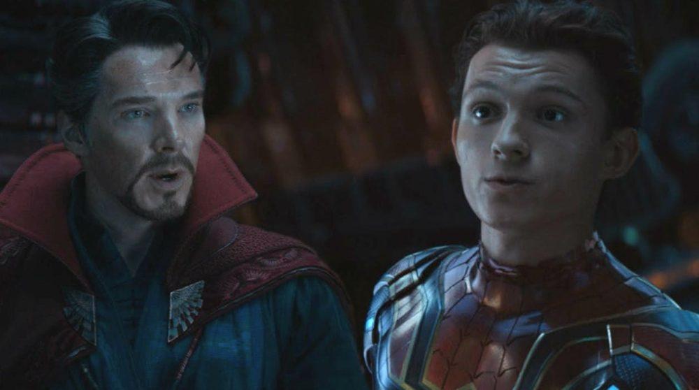 Avengers Endgame Quantum Realm marvel teori / Filmz.dk