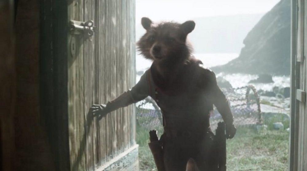 Avengers Endgame supercut trailer / Filmz.dk