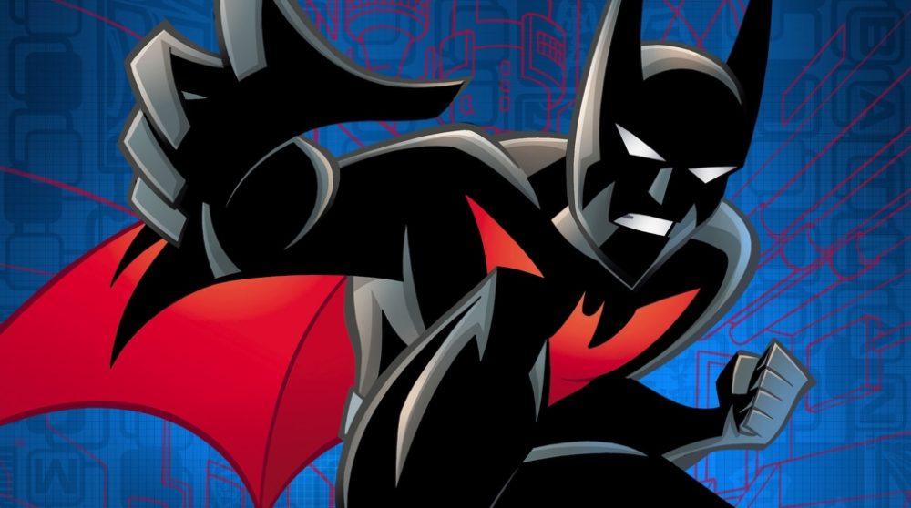 Batman Beyond film / Filmz.dk