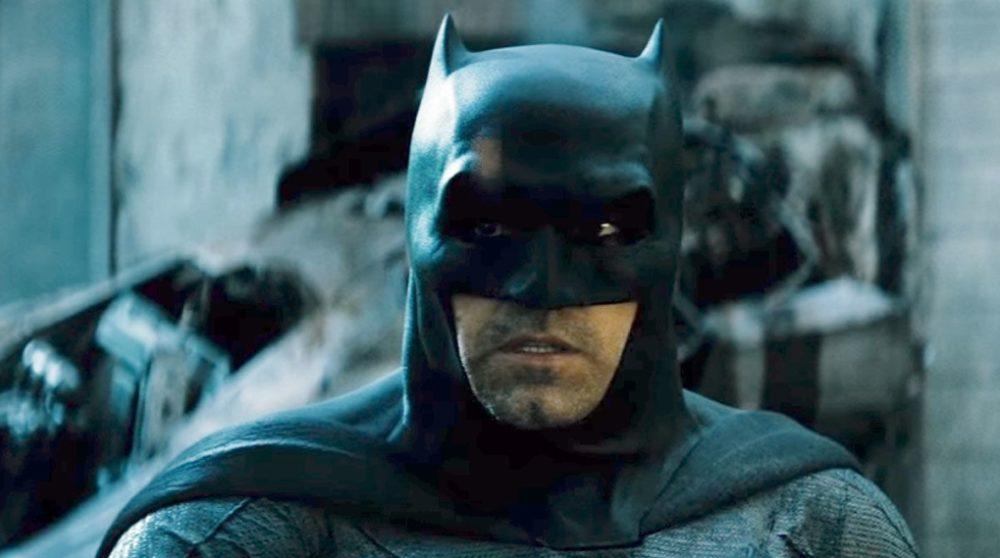 Batman ny ung skuespiller / Filmz.dk