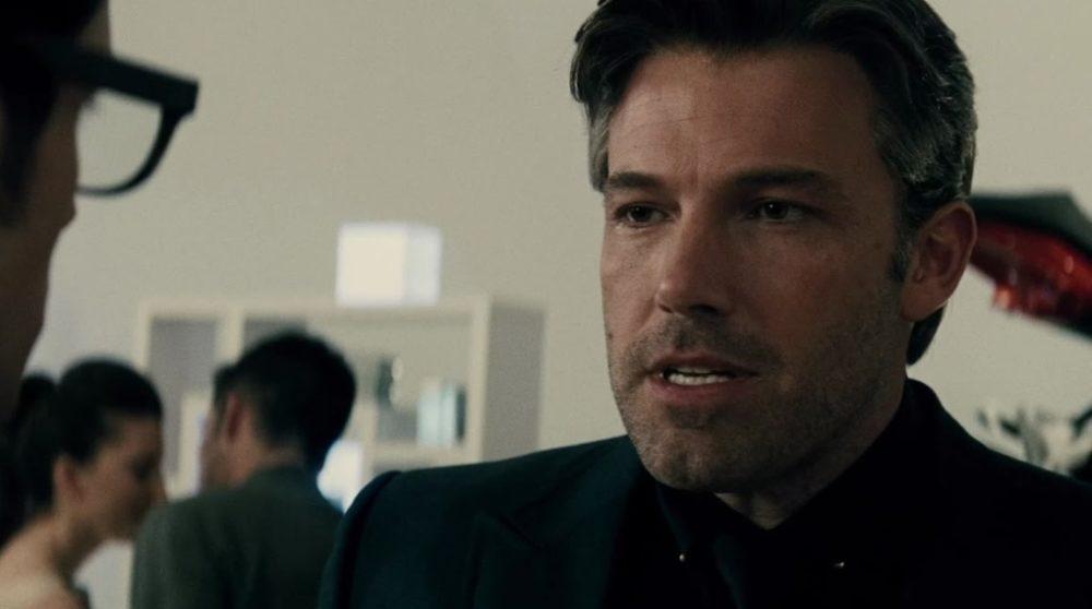 Ben Affleck færdig som Batman / Filmz.dk