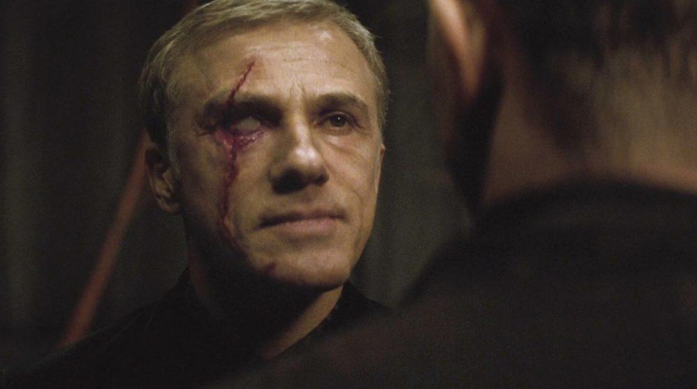 Bond 25 Shatterhand Blofeld / Filmz.dk