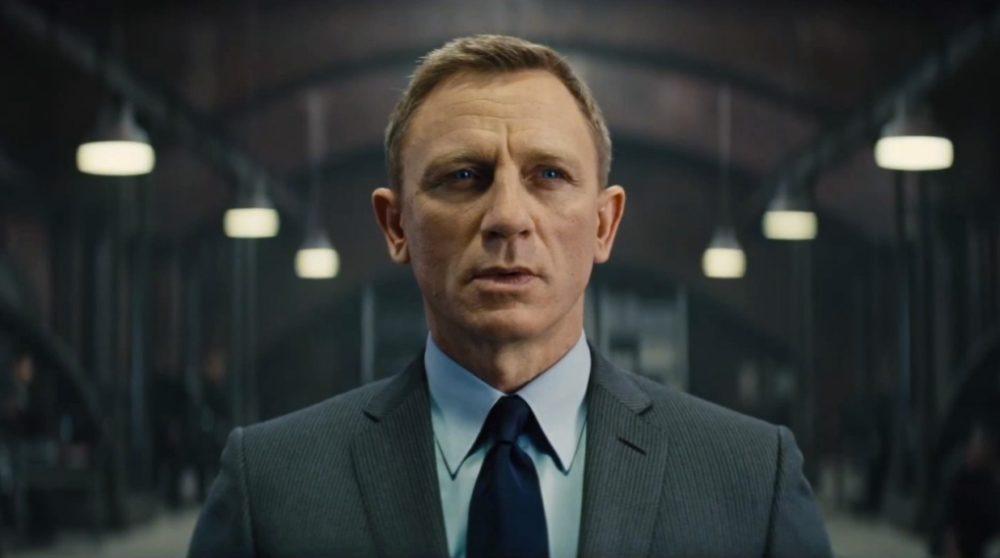 Bond 25 udsat premiere dato / Filmz.dk