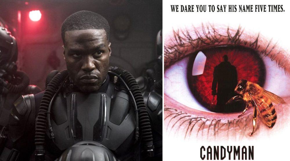 Candyman casting Yahya Abdul-Mateen II / Filmz.dk