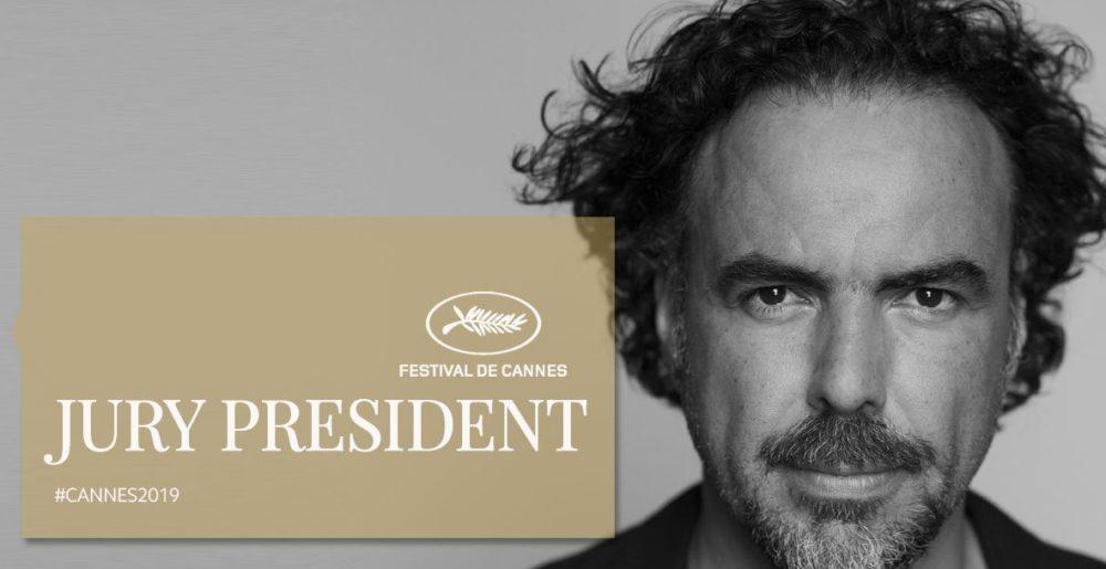 Cannes 2019 jury præsident Inarritu / Filmz.dk