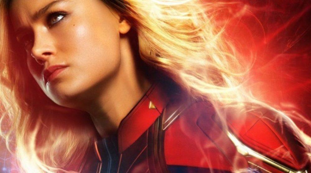 Captain Marvel reaktioner / Filmz.dk