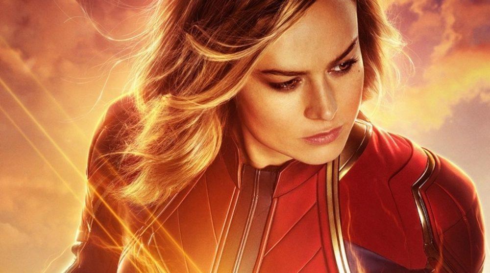 Captain Marvel forsalg MCU / Filmz.dk