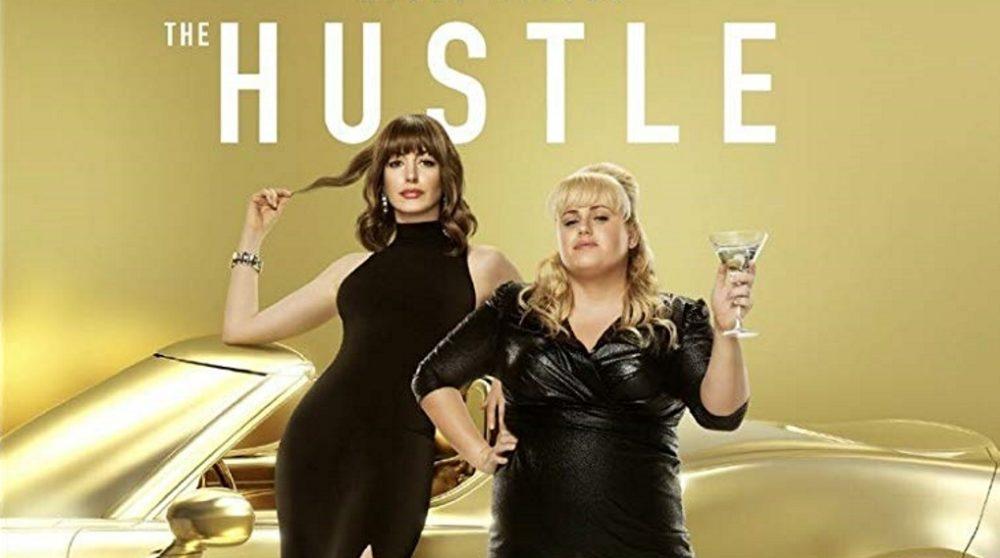 Casper Christensen The Hustle trailer / Filmz.dk
