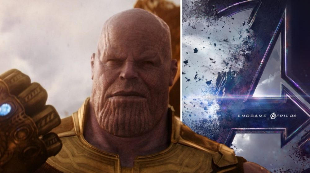 Dansk premiere Marvel Avengers Endgame / Filmz.dk