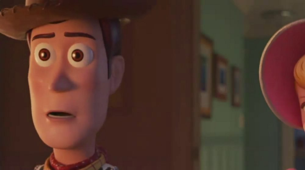 Første klip Toy Story 4 Pixar / Filmz.dk