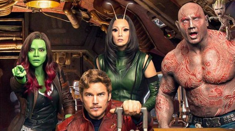 Guardians of the Galaxy 3 instruktør Taika Waititi / Filmz.dk