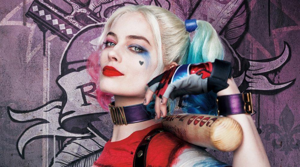 Harley Quinn Suicide Squad 2 / Filmz.dk