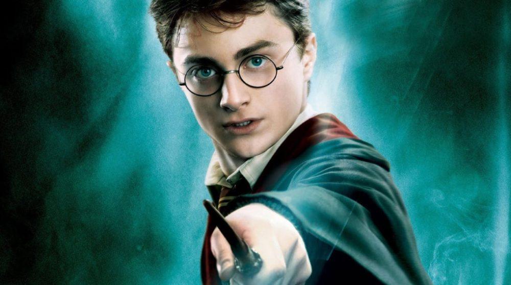 Harry Potter reboot / Filmz.dk