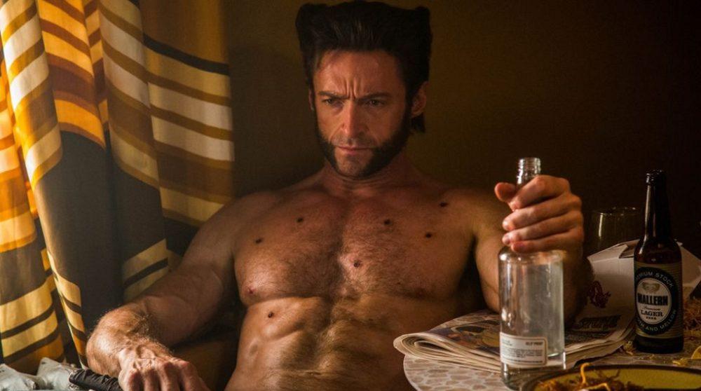 Hugh Jackman Wolverine X-Men / Filmz.dk