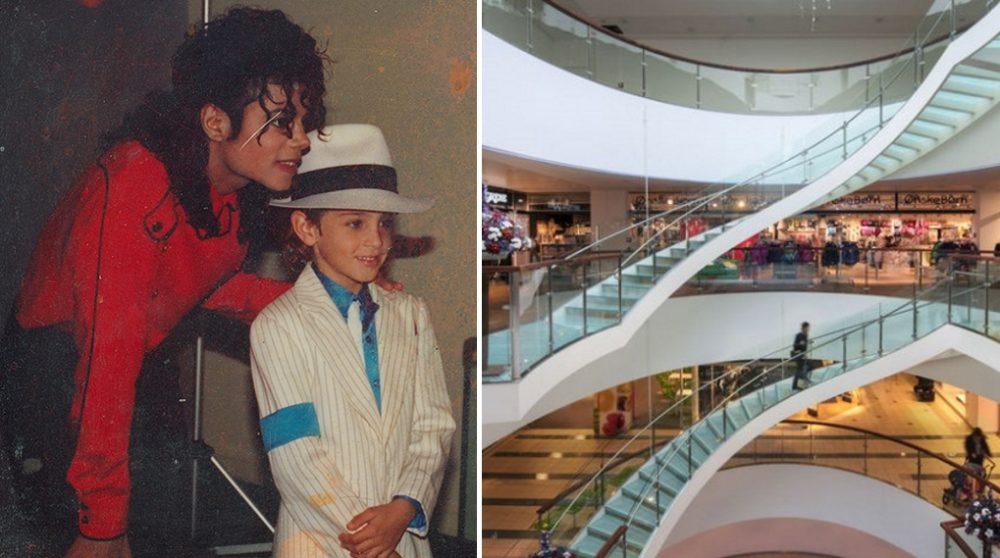Leaving Neverland Rødovre Centrum storcenter krænkede michael jackson / Filmz.dk