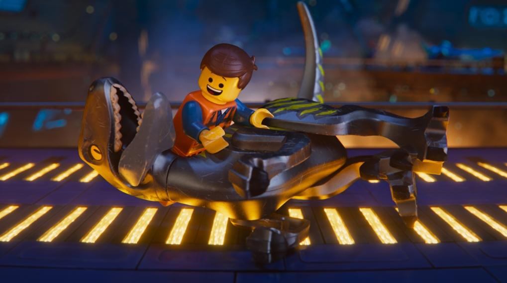 Lego filmen 2 anmeldelse / Filmz.dk