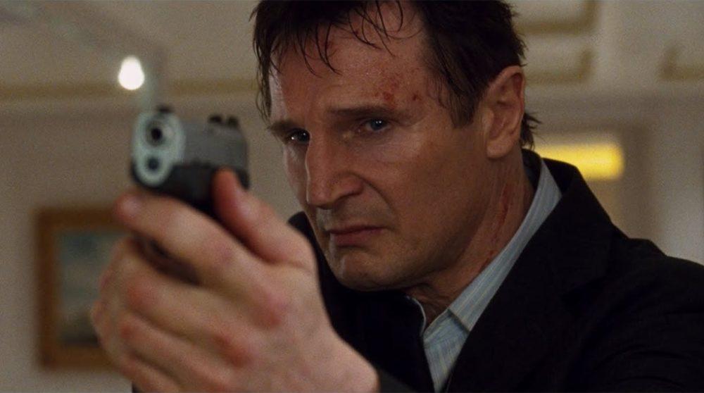 Liam Neeson hævn / Filmz.dk
