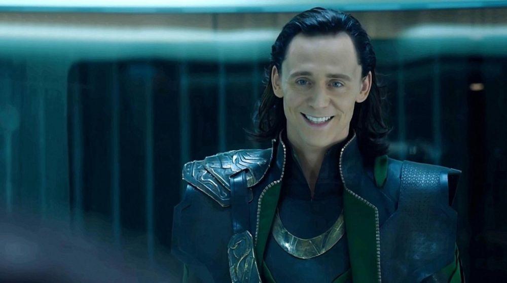 Loki serie marvel plot / Filmz.dk