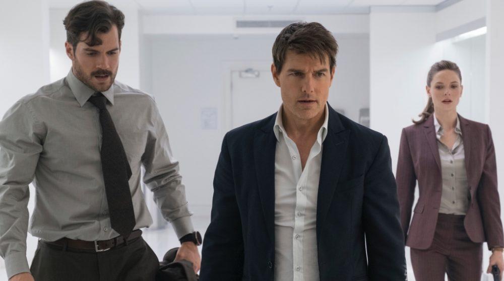Mission Impossible 7 8 premiere dato / Filmz.dk