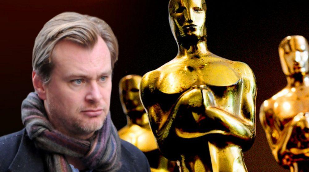 Oscar Christopher Nolan instruktører 100 raser / Filmz.dk