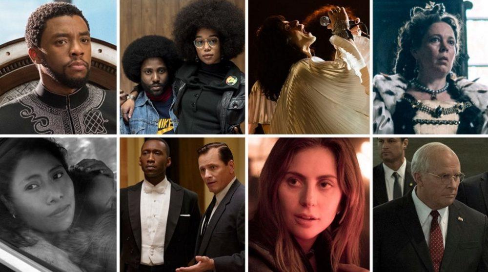 Oscar publikum bedste film Black Panther / Filmz.dk