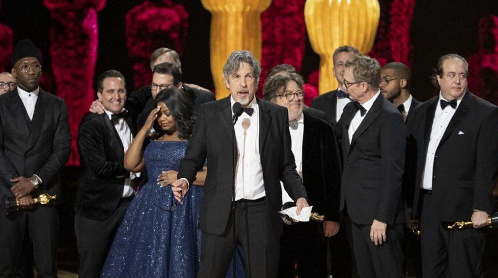 Oscar seertal 2019 / Filmz.dk