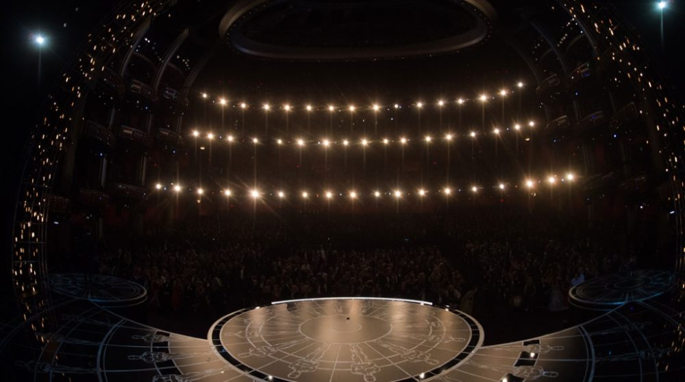 Oscar vært droppet 2019 officielt / Filmz.dk