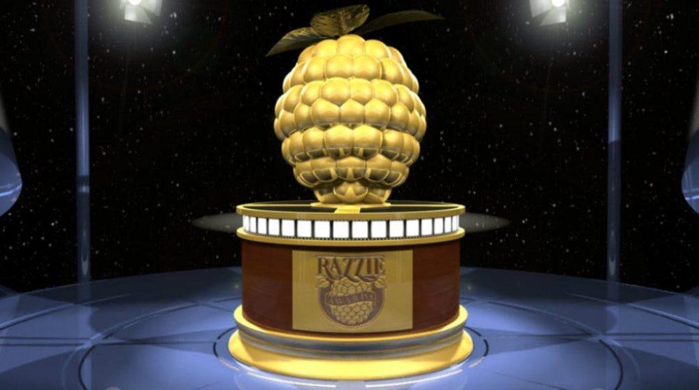 Razzie Awards 2019 værste film vindere / Filmz.dk