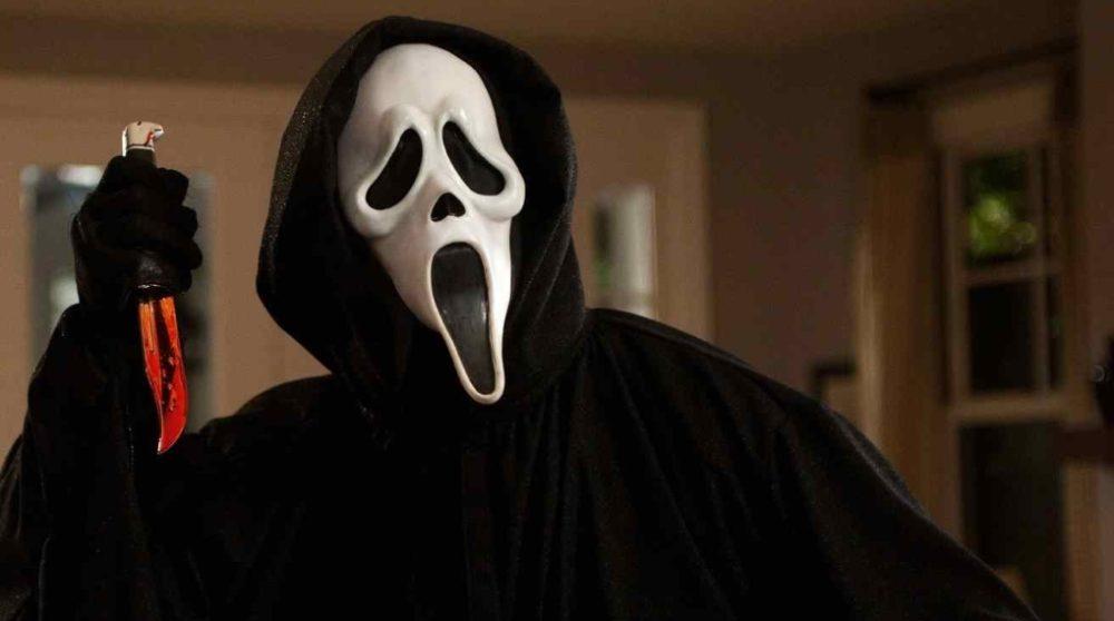 Scream Hellraiser reboots Blumhouse / Filmz.dk