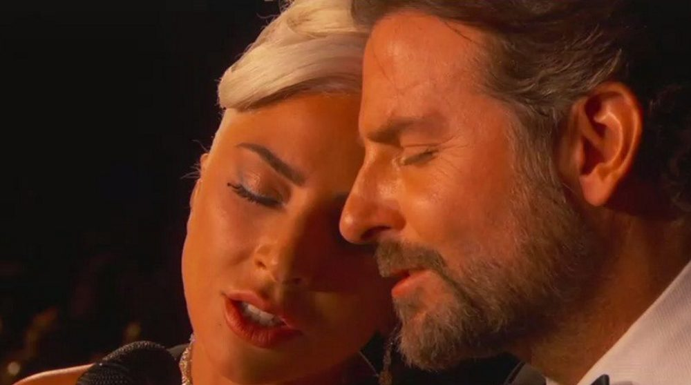 Shallow Oscar Lady Gaga Bradley Cooper / Filmz.dk