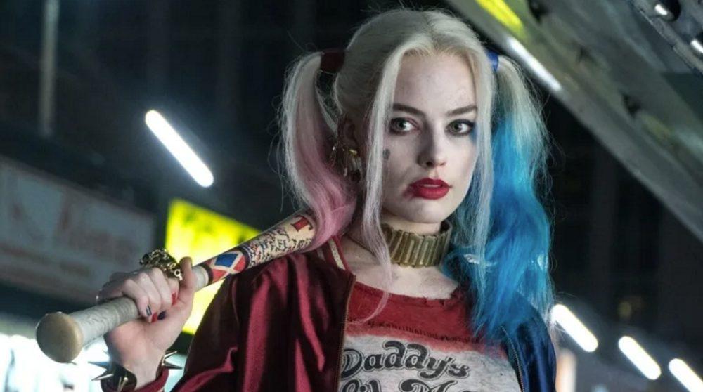 Suicide Squad 2 Harley Quinn James Gunn / Filmz.dk