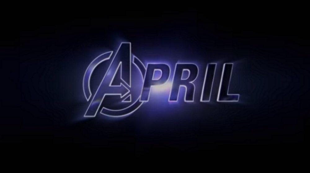 Super Bowl Avengers Endgame / Filmz.dk