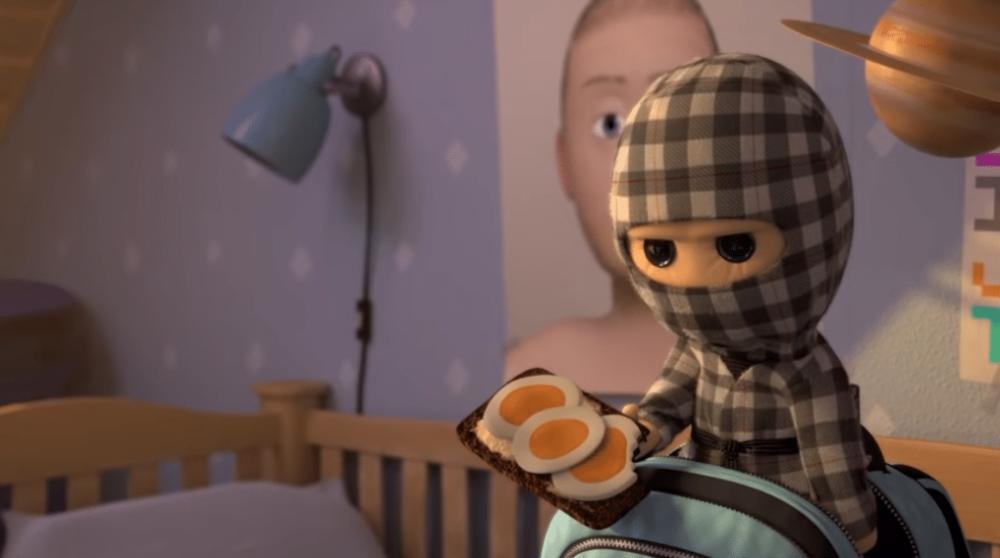 Ternet Ninja Robert priser 2019 / Filmz.dk