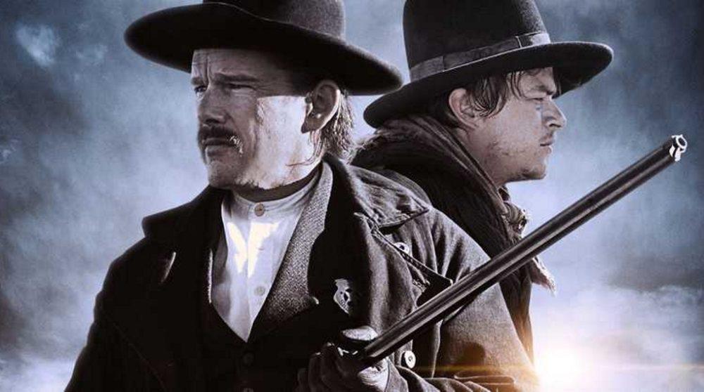 The Kid western trailer 2019 / Filmz.dk