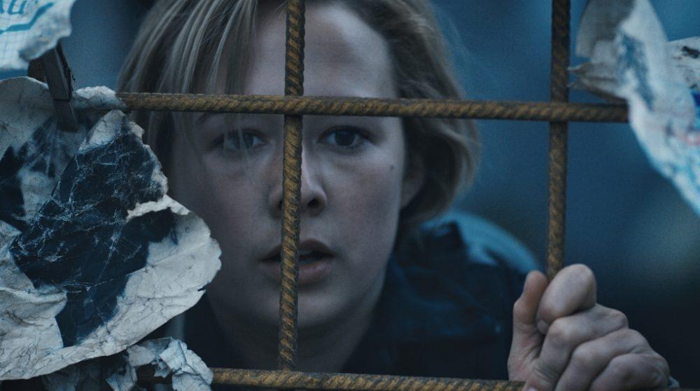 The Rain Netflix kritik Alba August / Filmz.dk