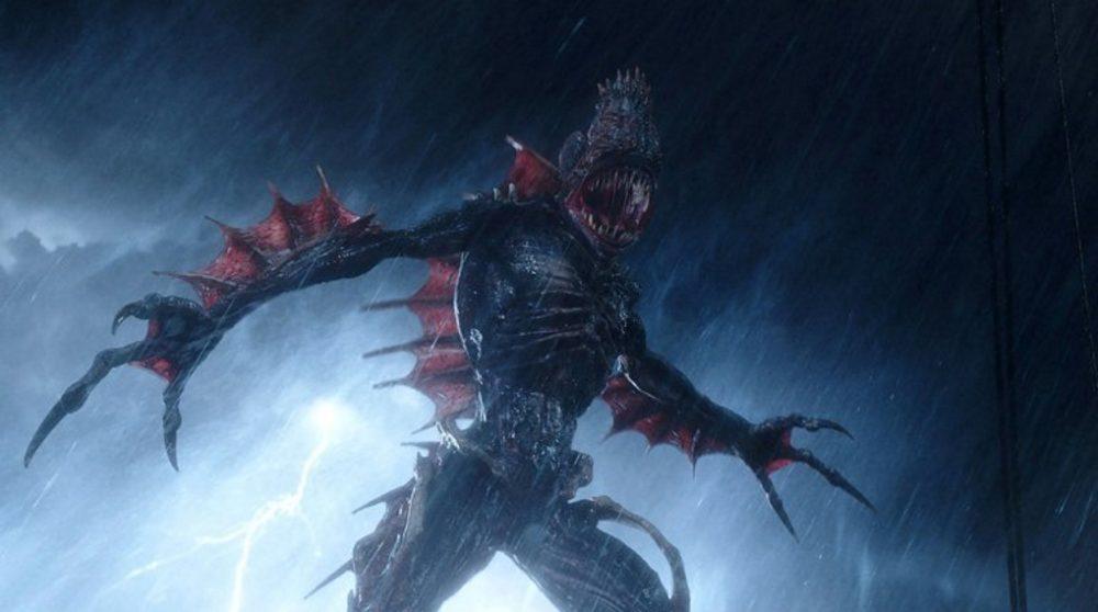 The Trench Aquaman spinoff / Filmz.dk