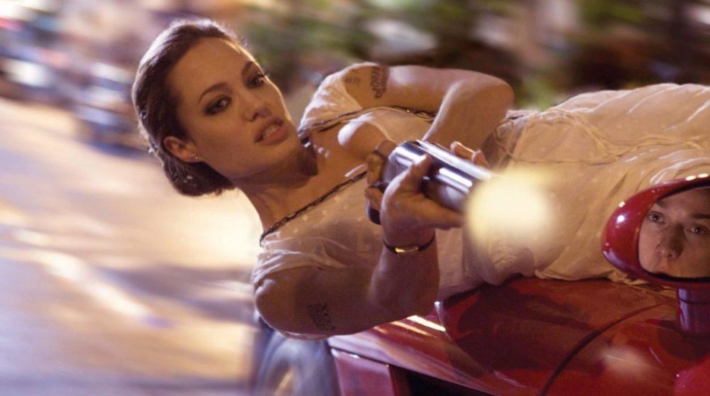 Those Who Wish Me Dead Angelina Jolie Taylor Sheridan / Filmz.dk