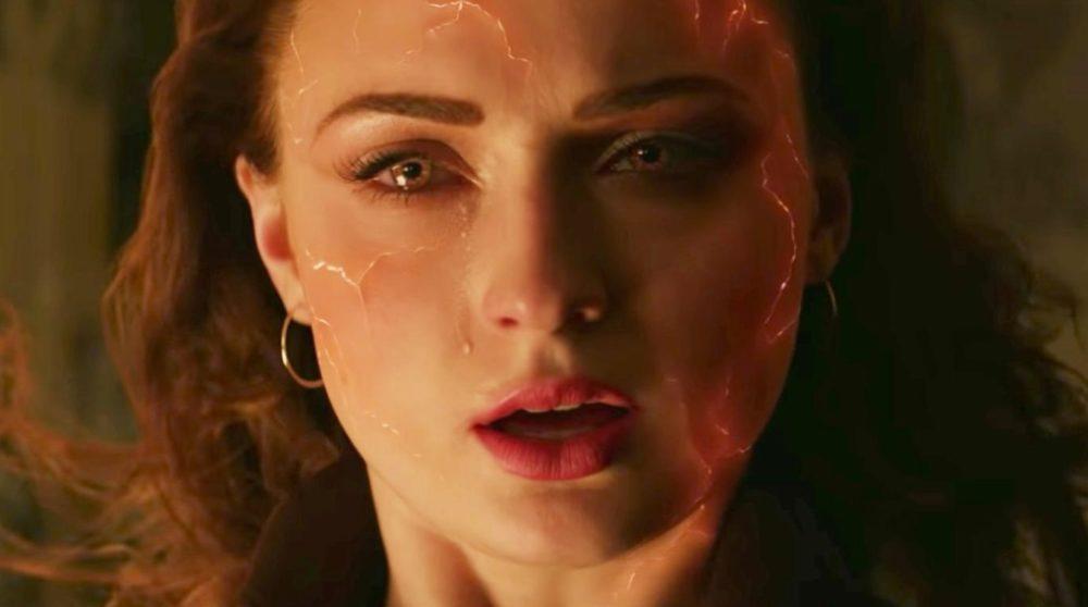 X-Men Dark Phoenix spoiler trailer / Filmz.dk