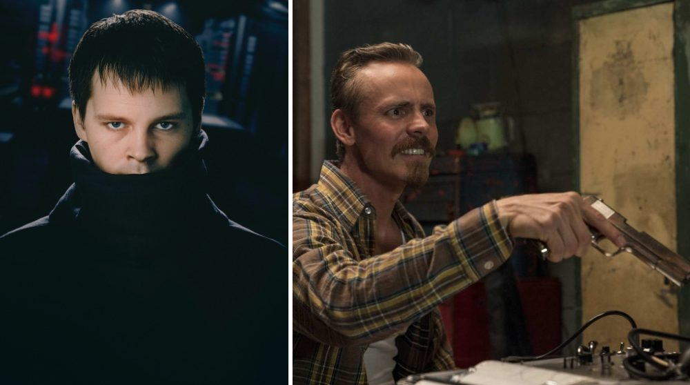 Amazon serie Dark Tower cast hovedroller / Filmz.dk