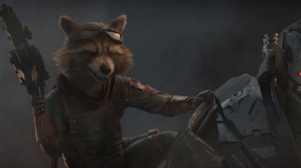 Avengers: Endgame spilletid / Filmz.dk