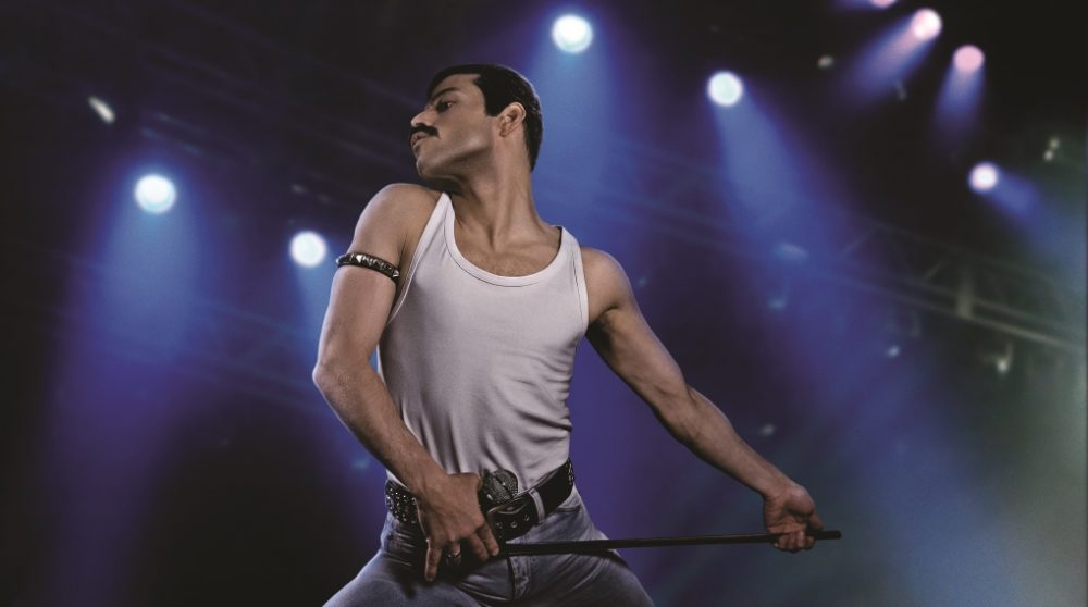 Bohemian Rhapsody fortsættelse afviser / Filmz.dk
