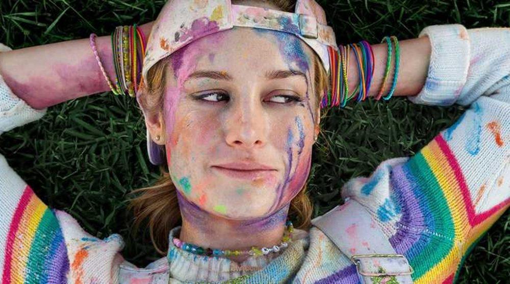Brie Larson Netflix trailer Unicorn Store / Filmz.dk