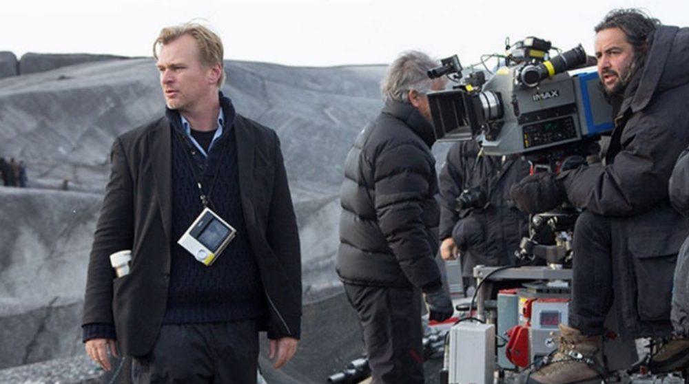 Christopher Nolan næste film plot inspiration 2020 / Filmz.dk