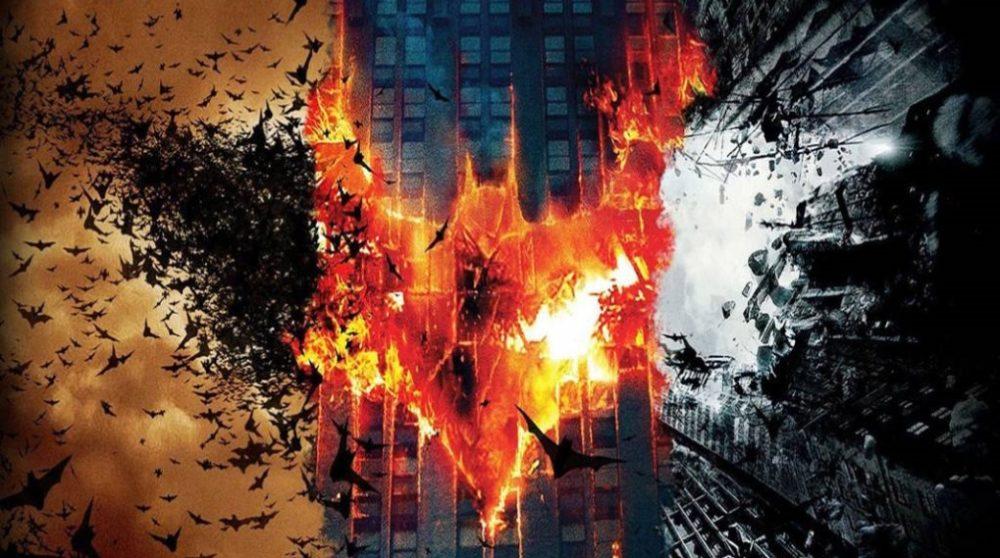 Dark Knight trilogi Imax udsolgt / Filmz.dk